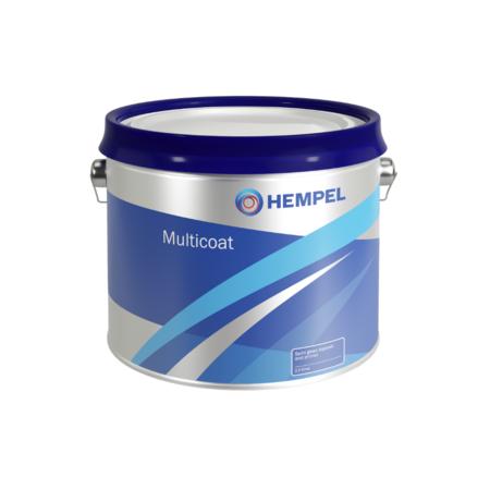 multicoat 51120 - 2,5 liter - Wit 10000