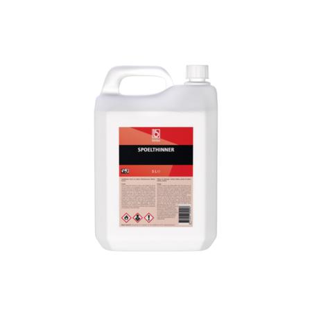 spoelthinner - 5 liter