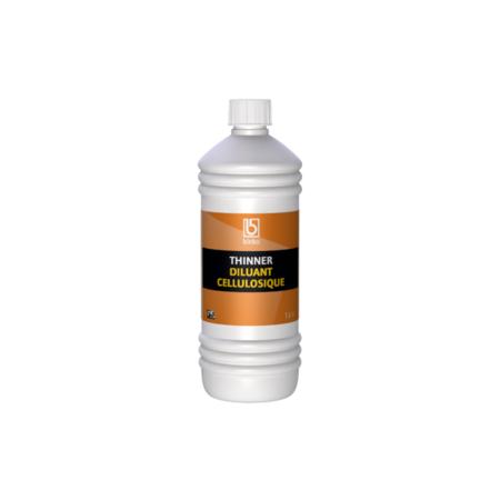 verdunner voor spuitlakken - 1 liter
