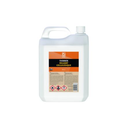 verdunner voor spuitlakken - 5 liter