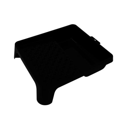 verfbak - 33x50cm - Zwart
