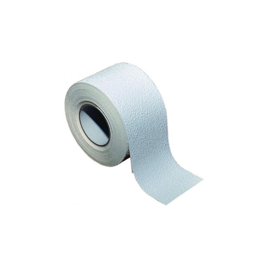 anti slip tape - 50mm x 5m - Wit