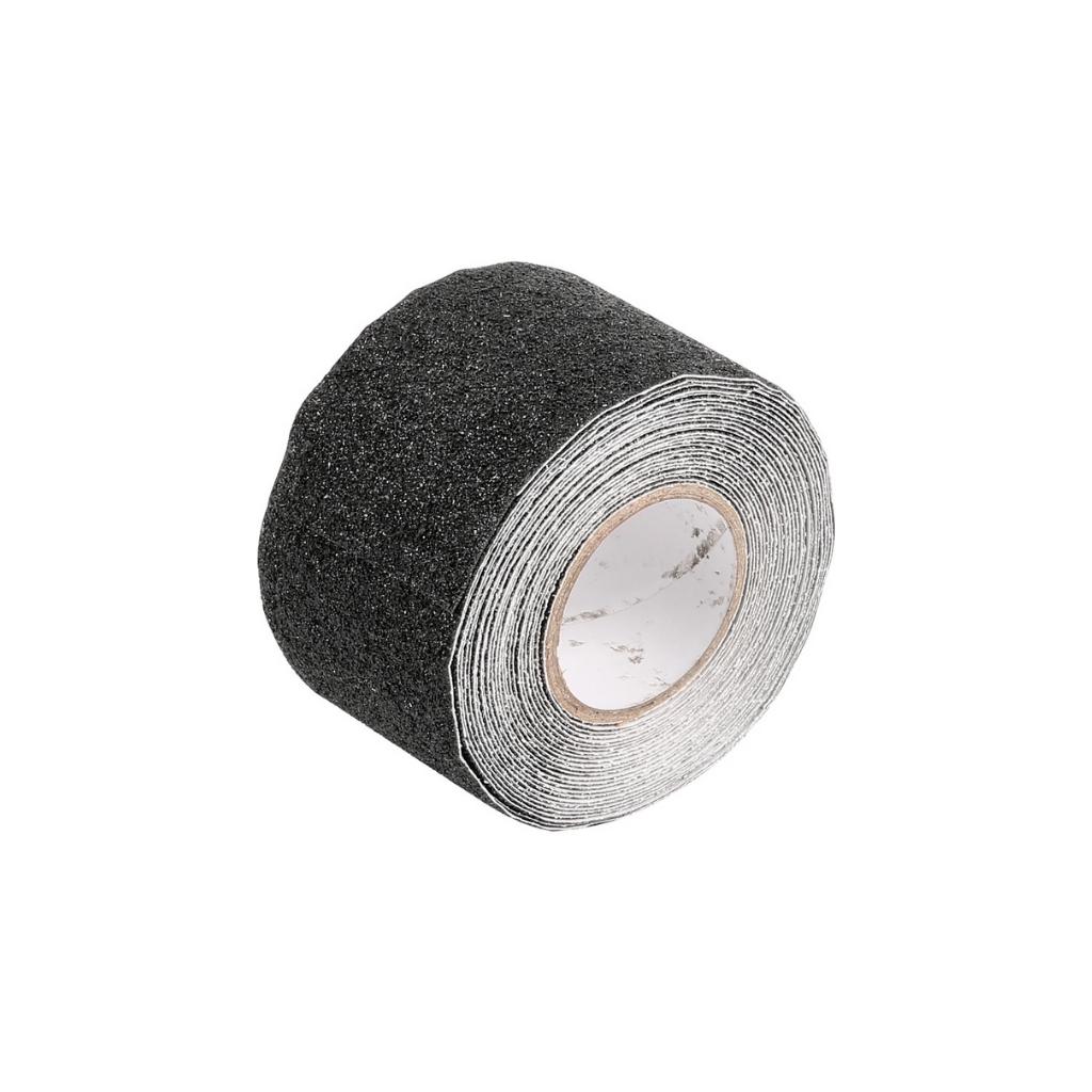 anti slip tape - 50mm x 5m - Zwart