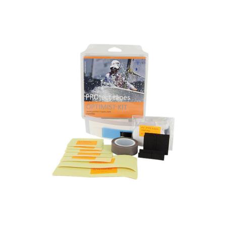 tape & sticker set voor Optimist - 29 delig