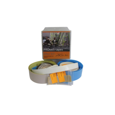 tape & sticker set voor 49er - 28 delig