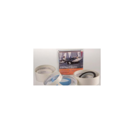 tape & sticker set voor Moth & Skiff - 8 delig