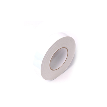 waterlijntape - 20mm x 10m - Wit