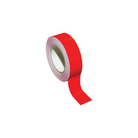 waterlijntape - 40mm x 15m - Rood