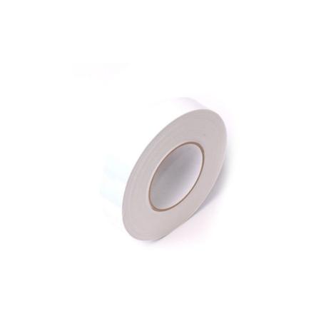 waterlijntape - 40mm x 15m - Wit