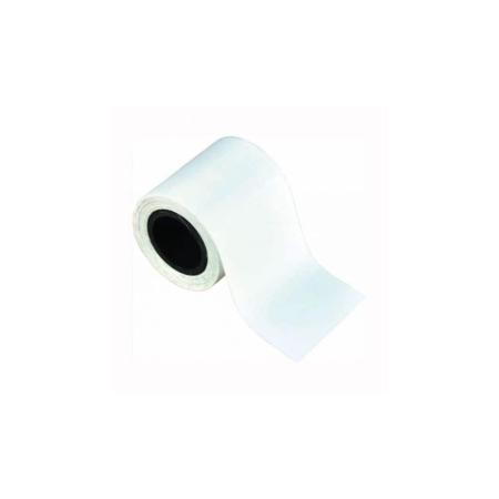 zeilreparatietape dacron - 100mm x 3m - Wit