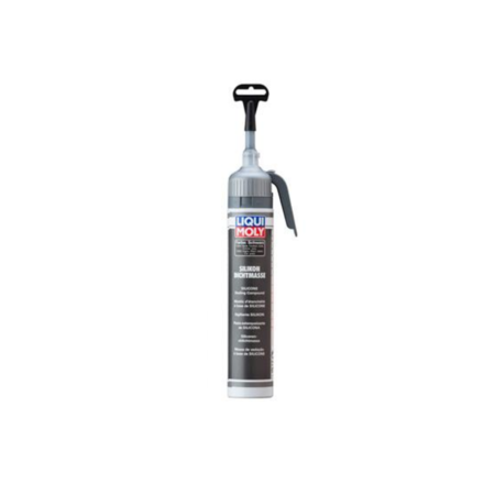 siliconen afdichtmiddel - 200ml - Zwart