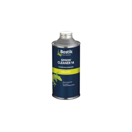 cleaner 14 - 1 liter - Transparant