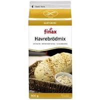 Haverbroodmix (geel pak)