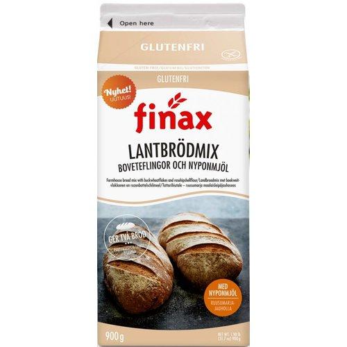 Finax Boerenbroodmix