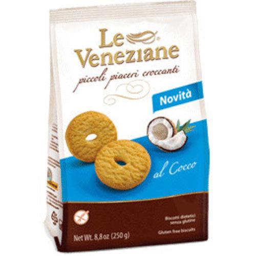 Le veneziane Kokoskoekjes