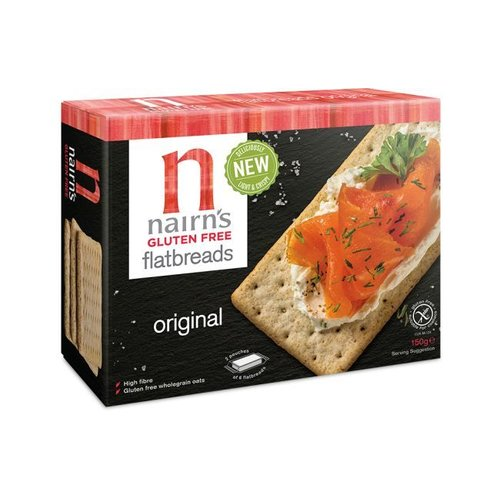 Nairns Flatbreads Original