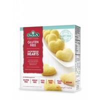 Shortbread Hearts (Zandkoekjes)