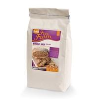 Vezelrijke Broodmix 5 Kilo
