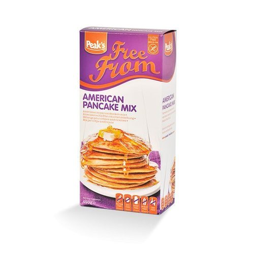 Peak's Free From American Pancake Mix