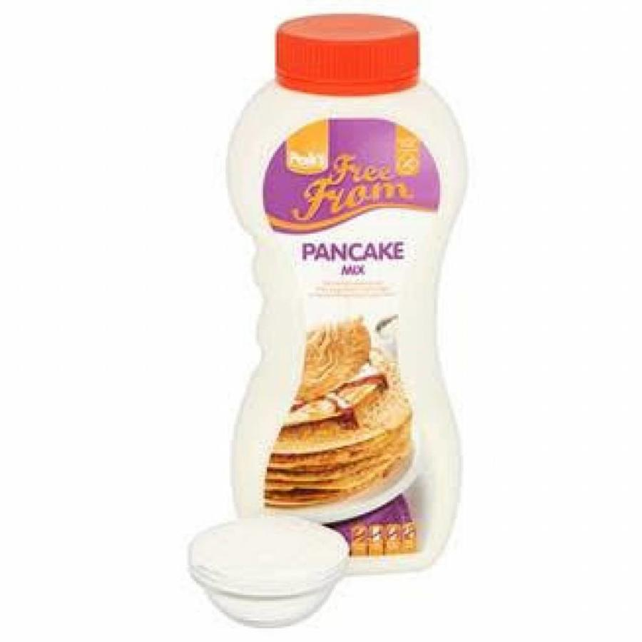 Pannenkoekenmix Shaker