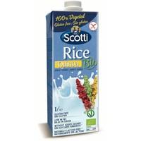 Rijstdrink met Quinoa Biologisch