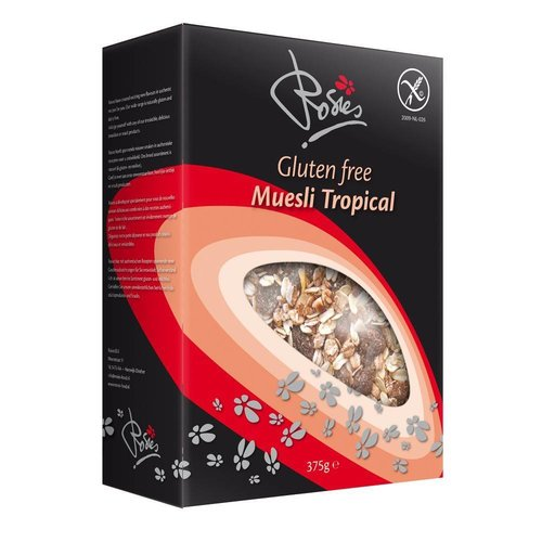 Rosies Muesli Tropical