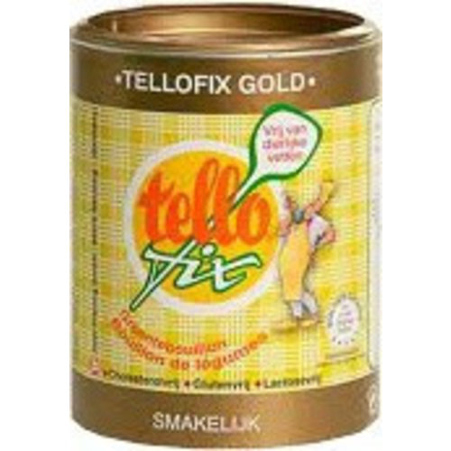 Sublimix Tellofix Gold 220 gram