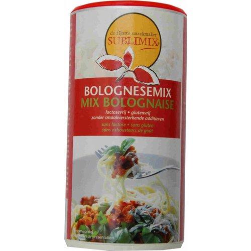 Sublimix Bolognesemix