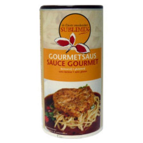 Sublimix Gourmetsaus