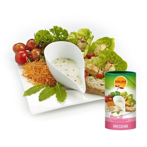 Sublimix Salade Dressing French Extra Romig