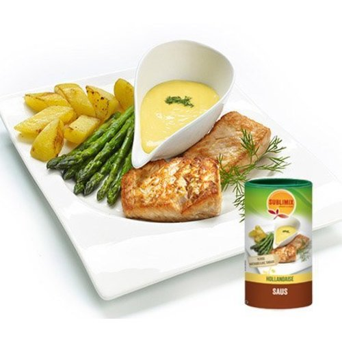 Sublimix Hollandaise Saus