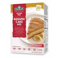 Bananencakemix