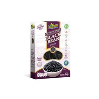 Zwarte Bonen Pasta