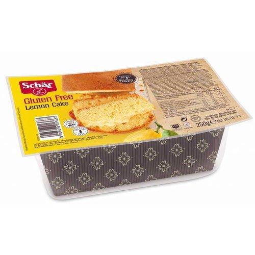 Schär Citroen Cake