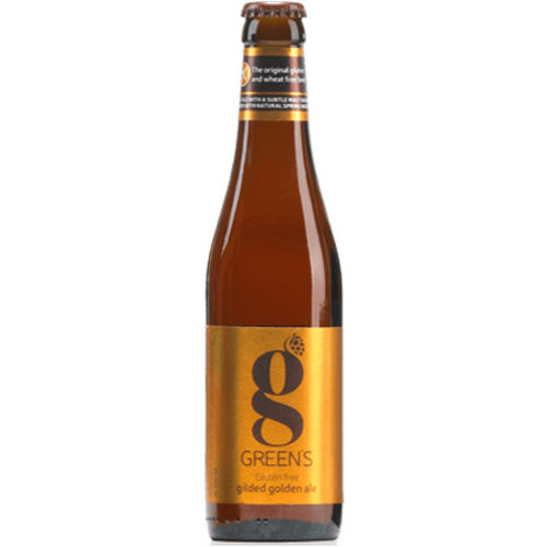 Green's Gilded Golden Ale