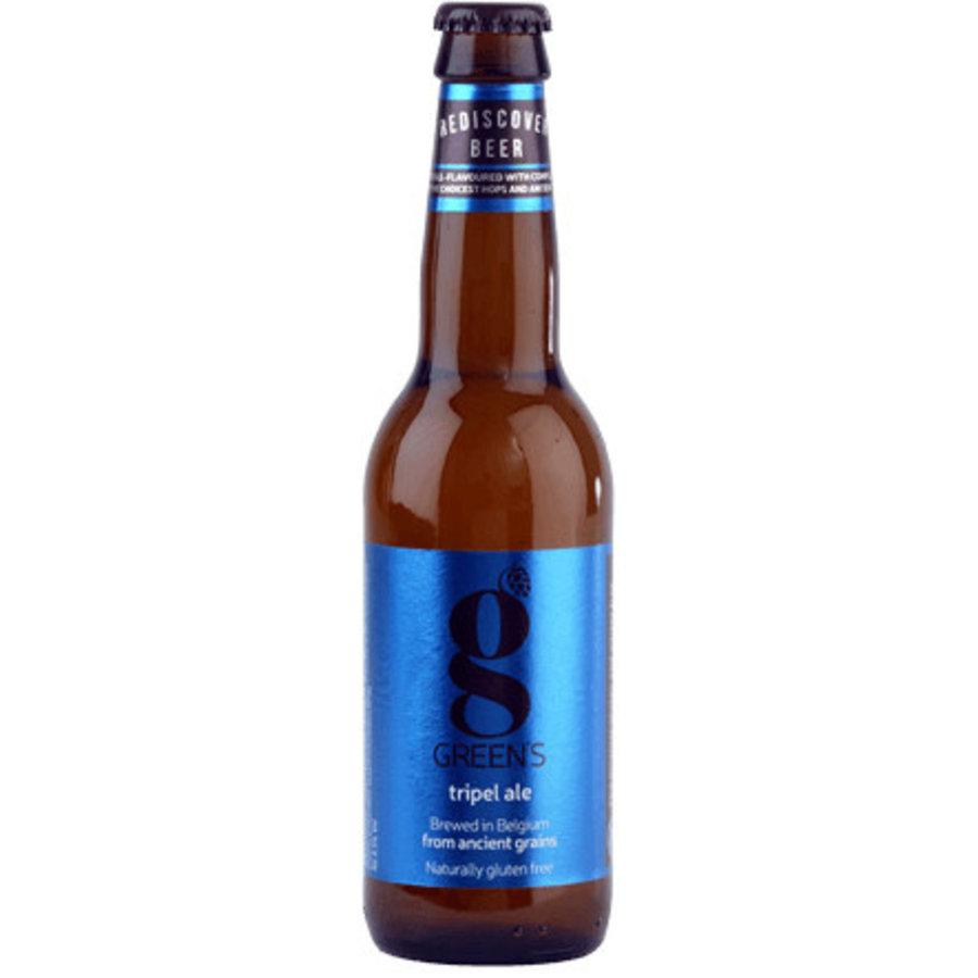 Tripel Ale