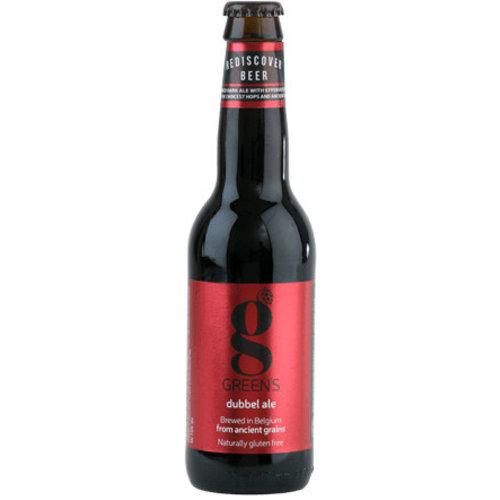 Green's Dubbel Ale