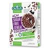 Orgran Sugar Free Cereal Acai-Coconut
