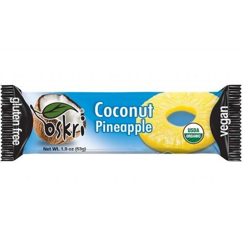 Oskri Kokosreep met Ananas