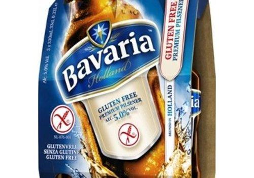 Bavaria Premium Pilsener Glutenvrij 3-Pack