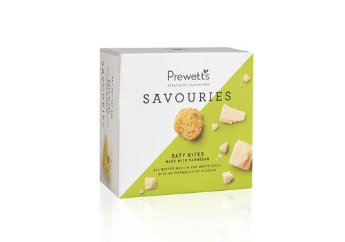 Prewetts Savouries