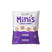 Mini's Chunky Choc Chip Cookies