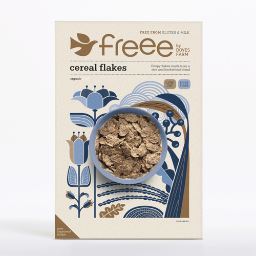 Doves Farm Cereal Flakes Biologisch