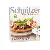 Pizzabodems 3 Stuks Biologisch