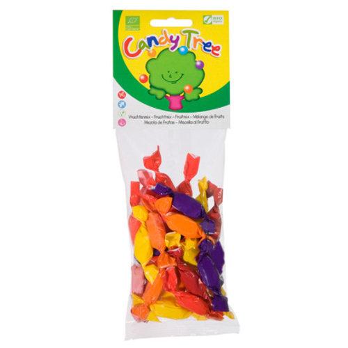 Candy Tree Zuurtjes Fruitmix Biologisch