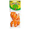 Candy Tree Sinaasappel Lollies Biologisch  (7stuks)
