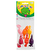 Candy Tree Fruitmix Lollies Biologisch (6stuks)
