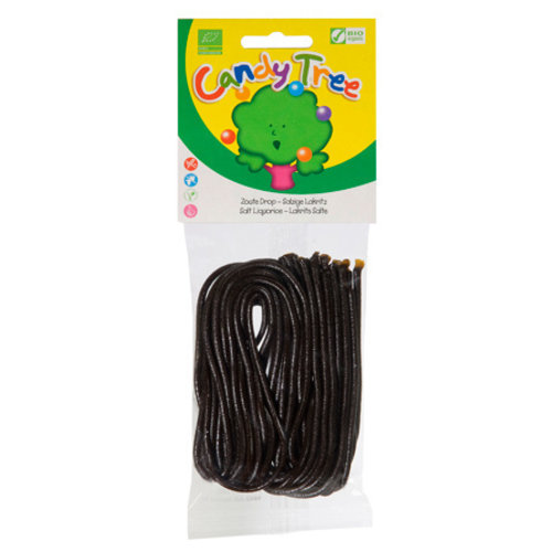 Candy Tree Zoute Dropveters Biologisch