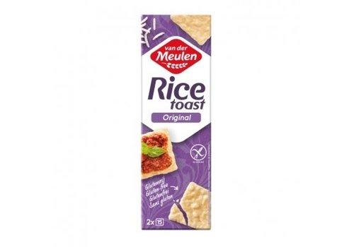 Van der Meulen Rice Toast Naturel