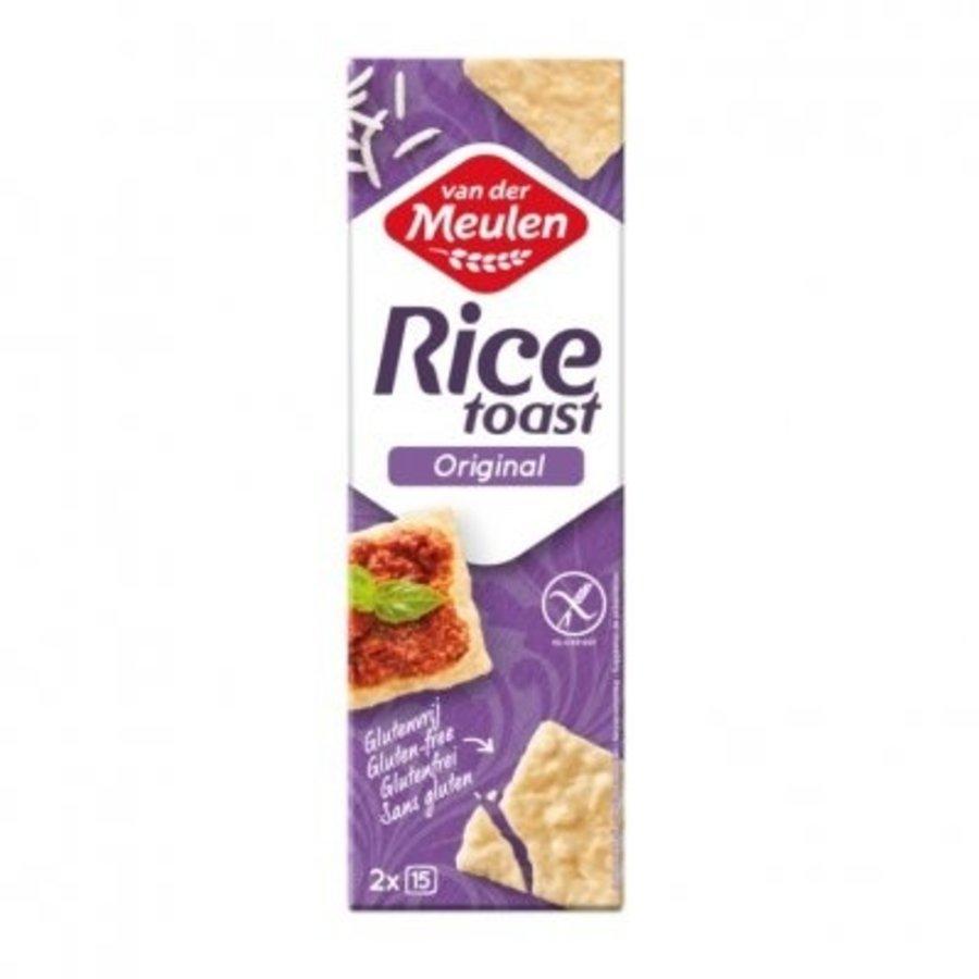 Rice Toast Naturel